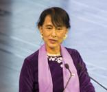 ノーベル賞平和賞受賞